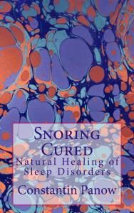 Snoring_Cured_Cover_for_Kindle